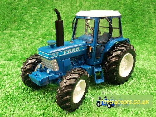 FORD TW15 TRACTOR